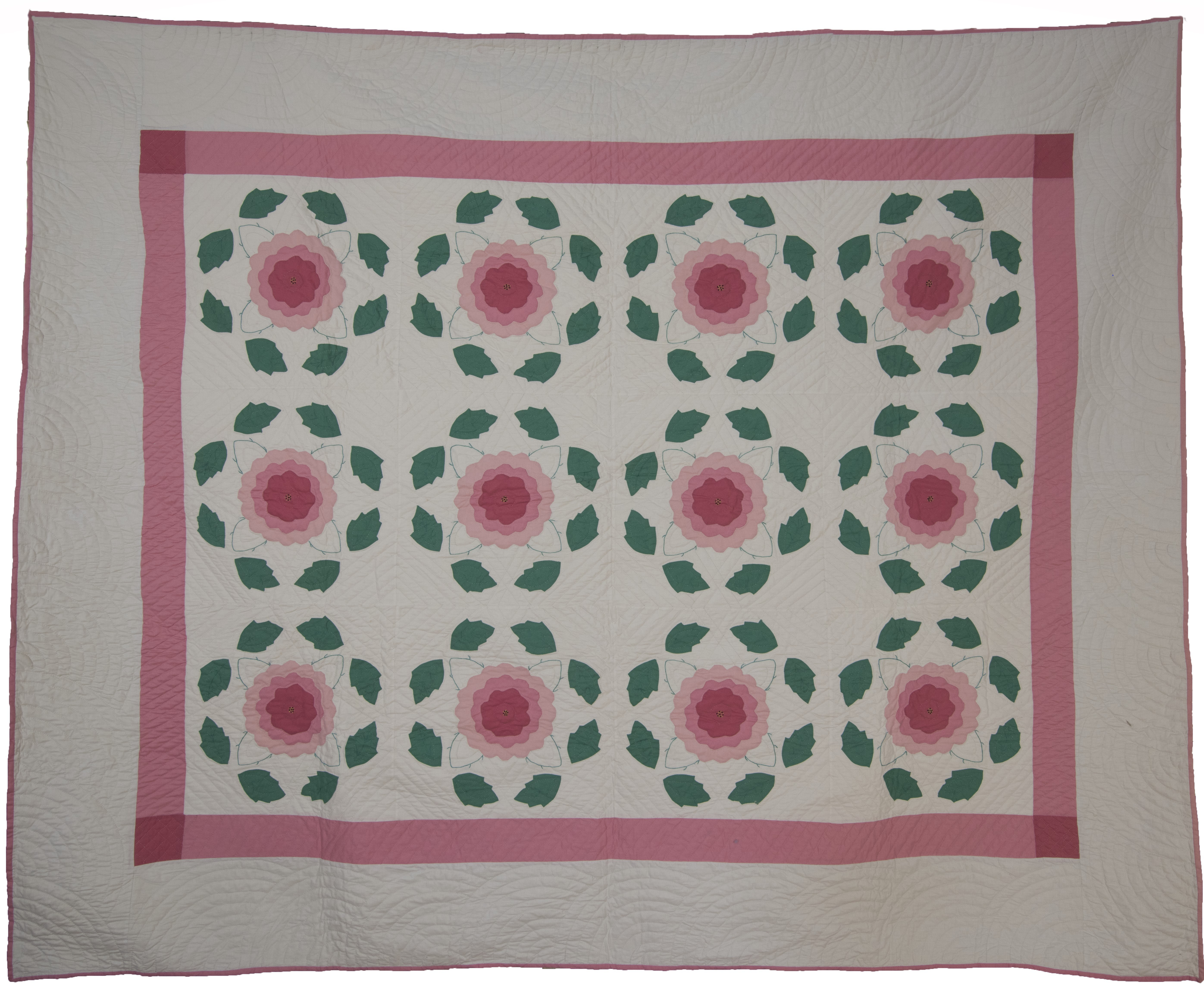 Picture of Quilt 20